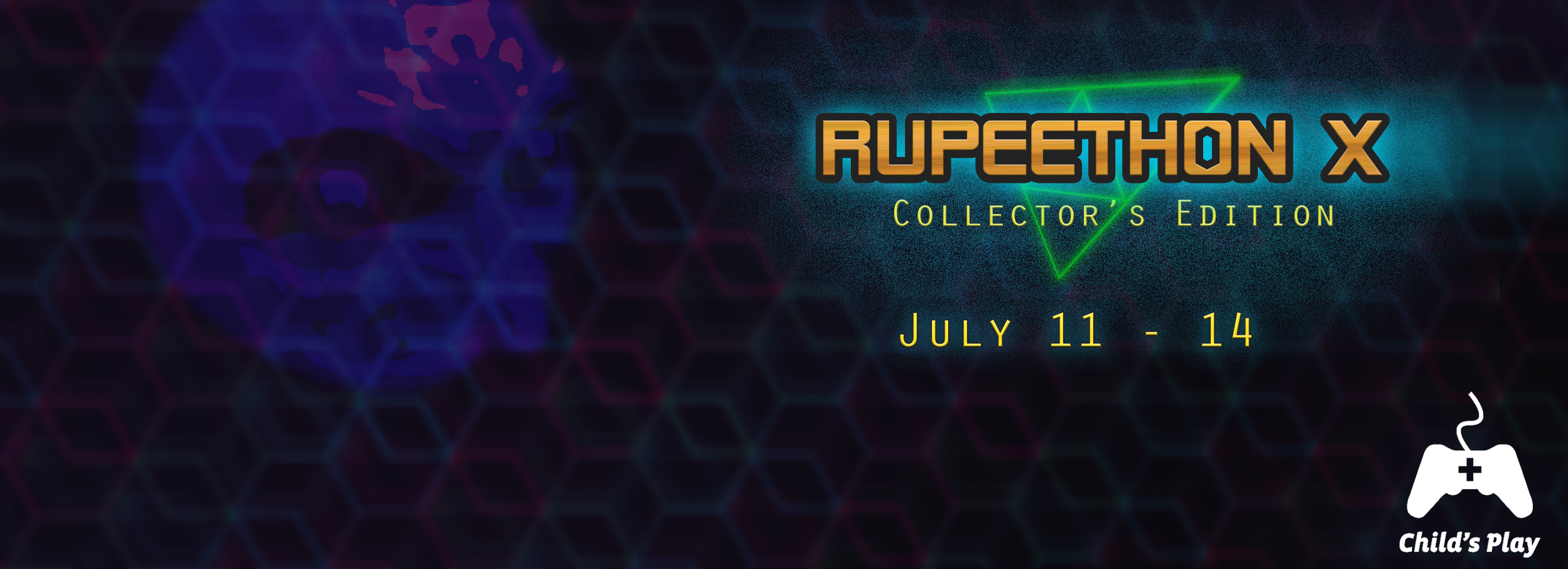Rupeethon X is Live!